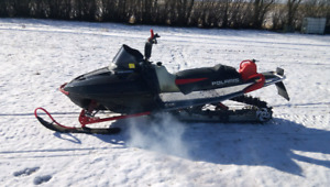 2003 Polaris RMK Vertical Escape