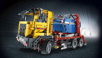 Lego Technic 42024, Brand New in Factory Sealed Box
