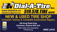 Looking for an experienced Tire tech or Mechanic apprentice Kitchener / Waterloo Kitchener Area Preview