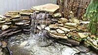 PRIMER POND AND WATER FEATURE SPECIALIST IN WINDSOR ESSEX COUNTY