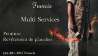 Francis Multi Services