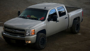 2008 Chevrolet Silverado 1500 Crew Cab Peterborough Peterborough Area image 1