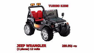 Turbo Kids - Véhicules et Téléguidés (2 à 77 ans!) 418-933-9759
