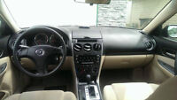 2008 Mazda6 GS, Comes with Summer+Winter Tires