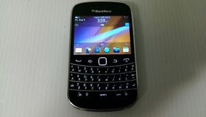 New Touch Screen Unlocked Blackberry Bold 9900