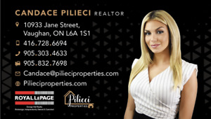 Real Estate Realtor to help you list or buy your home!