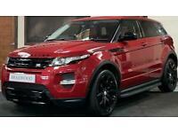 2015 Land Rover Range Rover Evoque 2.2 SD4 DYNAMIC 5d 190 BHP Estate Diesel Manu