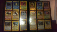 Pokemon Cards - Collectors Cards