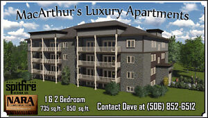 NEW ADULT LUXURY APARTMENT