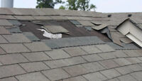 FAST TUESDAY SERVICE ROOFING ALL THINGS EXTERIOR PROBLEMS