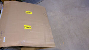 Brand New OEM CX5 14-16 Right Side  door outer shells MUST GO! London Ontario image 4