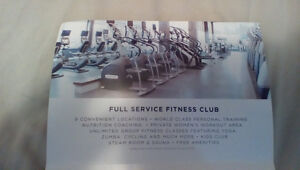 World Health 1 Month Gym Membership $10, 3 days left to activate
