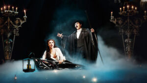 The Phantom Of The Opera Show Tickets For Sale