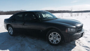 2007 Dodge Charger $5000/Trade
