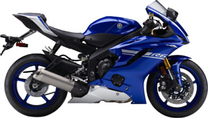 Looking for Yamaha r6 2008 +