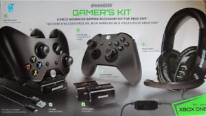Dreamgear Gamer Kit For Xbox One