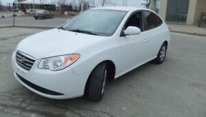 2010 Hyundai Elantra heated seat Sedan