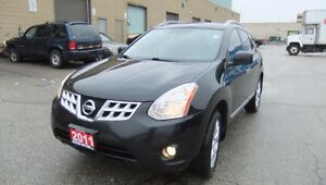 2011 Nissan Rogue SL- AWD-Leather SUV, Crossover