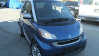 2008 Smart Fortwo Passion Hatchback(THIS WEEK SPECIAL)