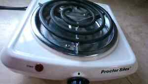 Hot plates for sale