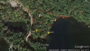 Grand Lake Lot A ~ Cottage Country Gatineau Ottawa / Gatineau Area image 3