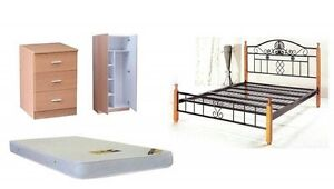 Moving sale, mattress & beds in different sizes Laverton North Wyndham Area Preview