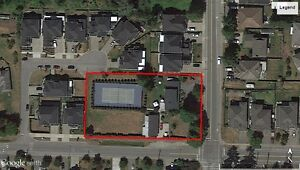 1 acer developable property for sale