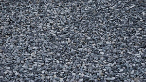 Gravel for under a shed - Will pick up