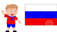 Russian language classes with native tutor!