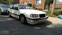 1990 Buick Skylark GranSport
