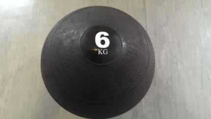 Slam / Dead Balls sizes  4kg to 35kg In Stock staring from $25 Angle Park Port Adelaide Area Preview