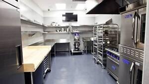 I am seeking to LEASE food premises, to setup artisan bakery. Heidelberg Heights Banyule Area Preview