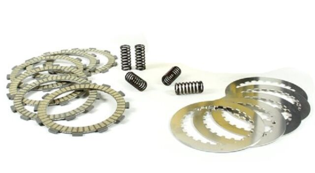 FIBRES STEELS SPRINGS CLUTCH KIT KTM XC 250 2006 to 2012 SX 300 1994