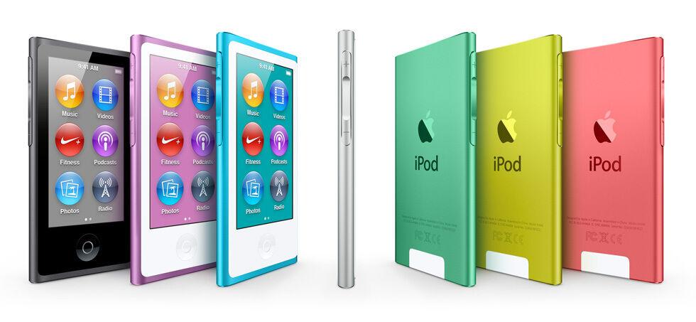 iPod7G