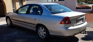 2004 Commodore Queensland Plates - Ideal for travelling East Perth Perth City Area Preview
