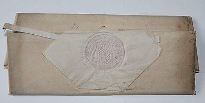 Brief 1753 Kurfürst Joseph Maximilian Pfalzgraf Ober Nieder Bayern Unterschrift