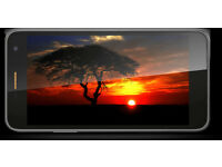 Unlocked Wileyfox Spark Mobile Phone - Black - New in Box