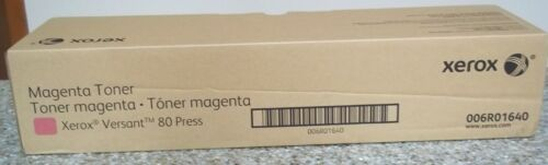 Magenta Versant 80 Toner sealed