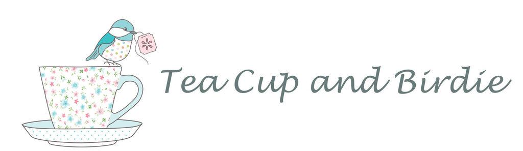 Teacup and Birdie