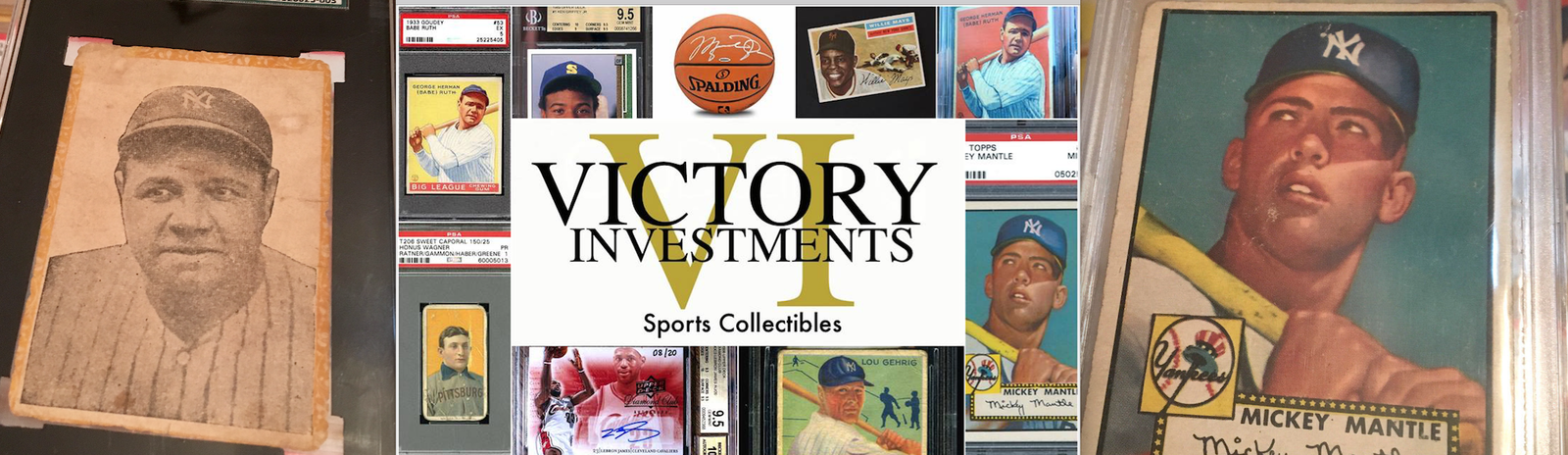 Victory Investments