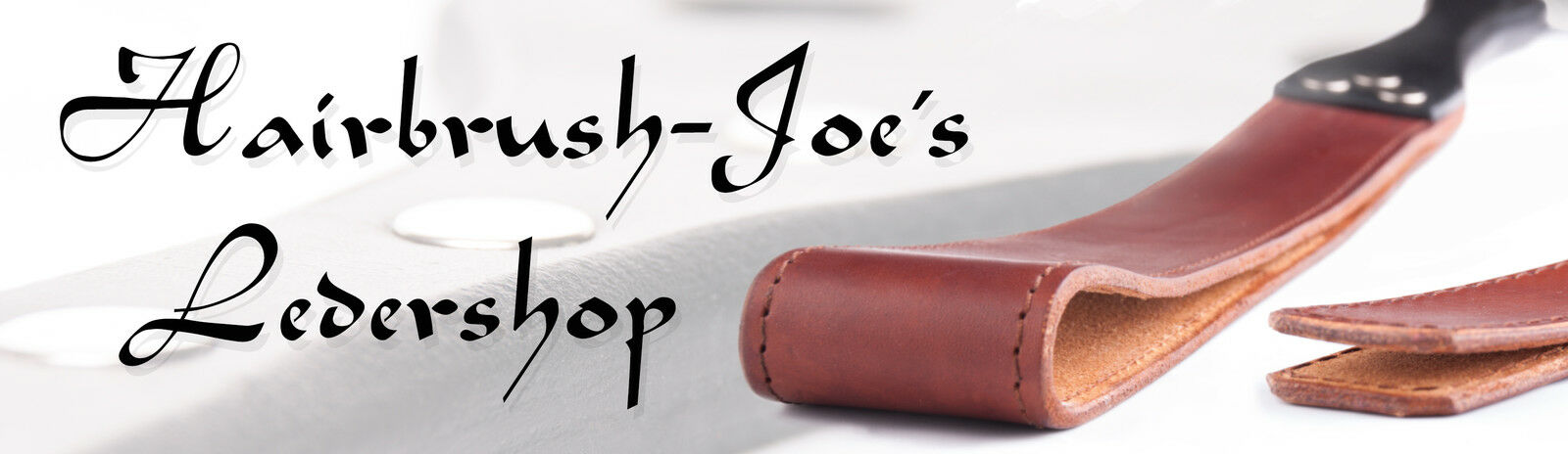 hairbrush-joes Ledershop