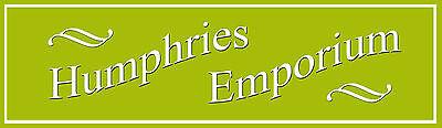 Humphries Emporium