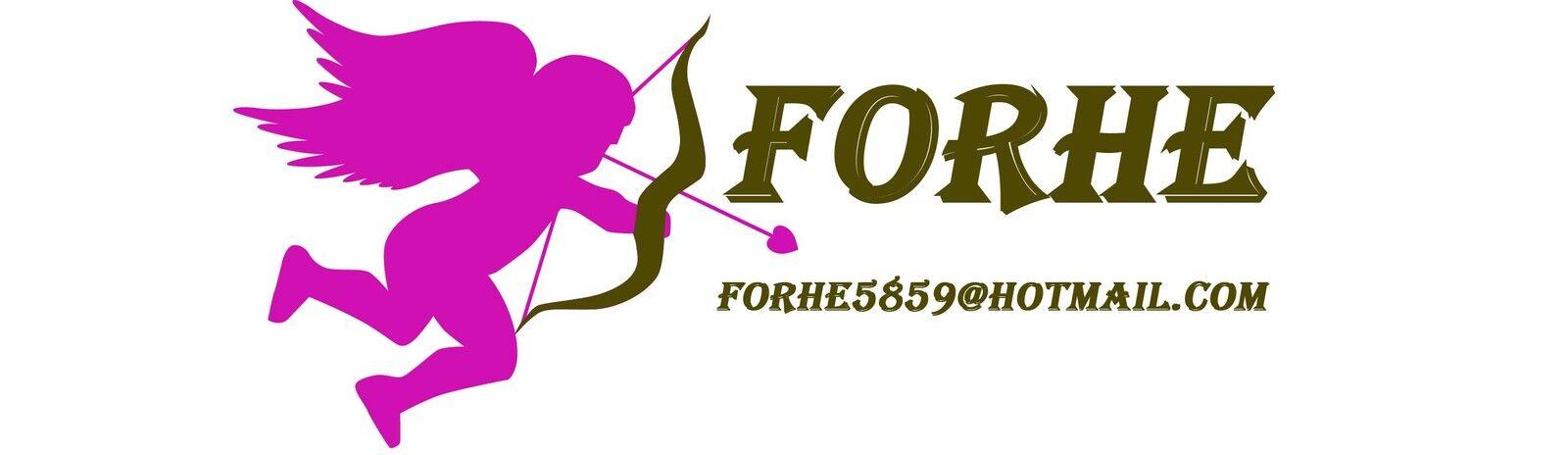forhe