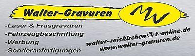 Walter Gravuren