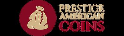 Prestige American Coins
