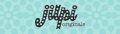 JILPI Original Textiles and Bunting
