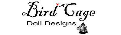 Birdcage Doll Designs