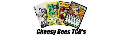 Cheesy Bees TCGs