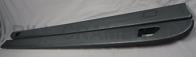 2014+ Chevy Silverado OEM Tailgate & Left & Right 5.8ft Bed Rail Protectors NEW