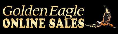 Golden Eagle Online Sales